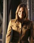 """Castle 7.22 """"Dead From New York"""""""